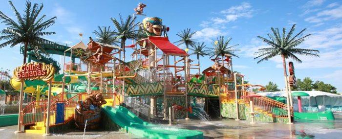 Watermania At Cliff S Amut Park Albuquerque