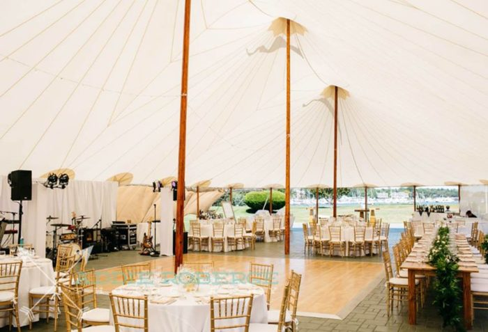 Facebook Weddings At Wentworth By The Sea Country Club