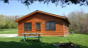 10 Iowa State Park Cabins To Rent For The Perfect Weekend Away