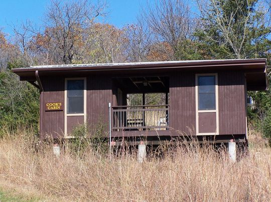 10 Iowa State Park Cabins To Rent For The Perfect Weekend