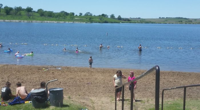 The Underrated Iowa Lake That S Perfect For A Summer Day