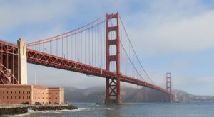 11 Things That Come To Everyone's Mind When They Think Of San Francisco