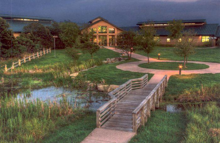 Chisholm Creek Nature Center