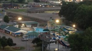 Make Your Summer Epic With A Visit To This Hidden Arkansas Water Park