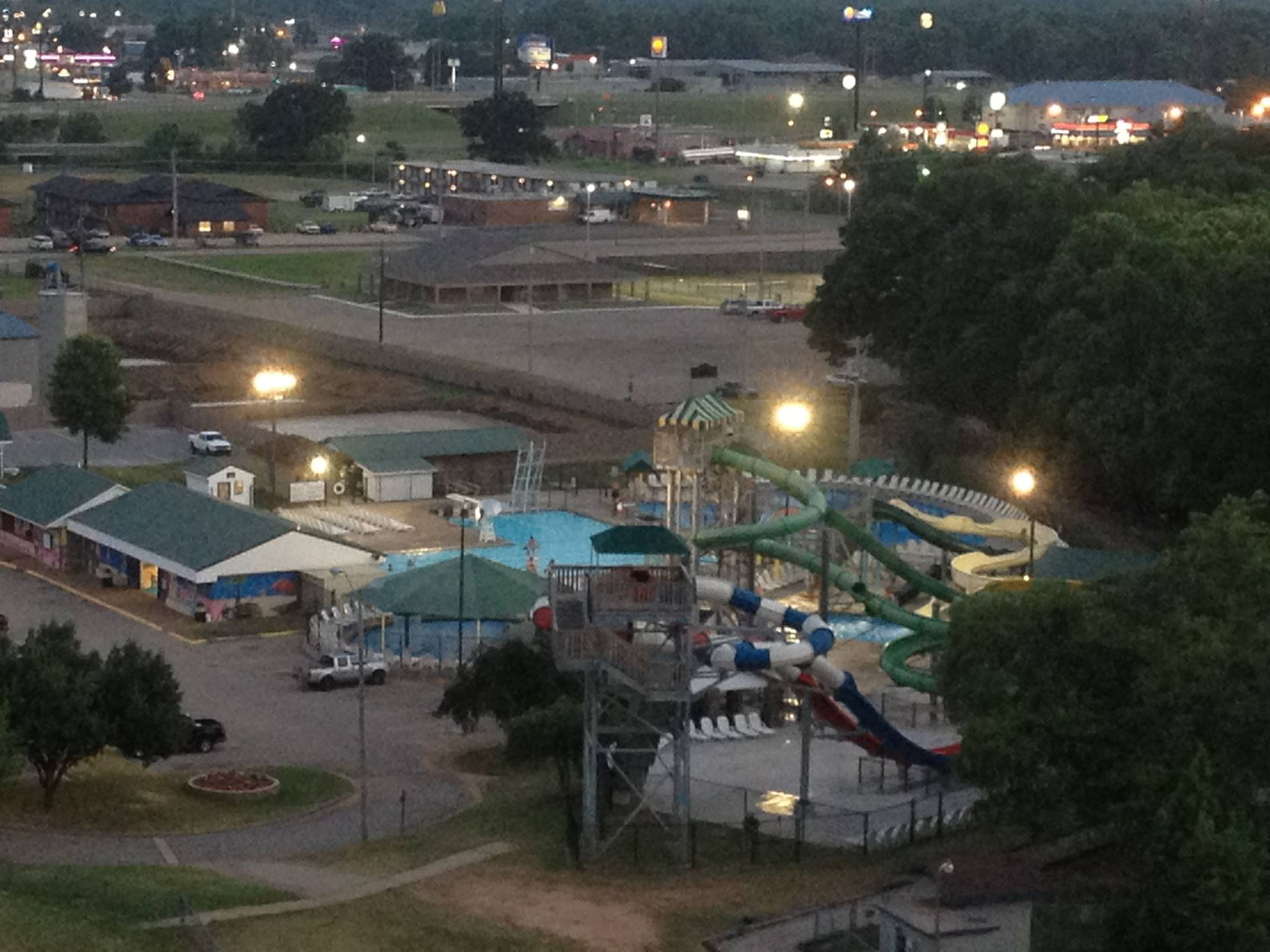 Alma Aquatic Park Make Your Summer Epic With A Visit To