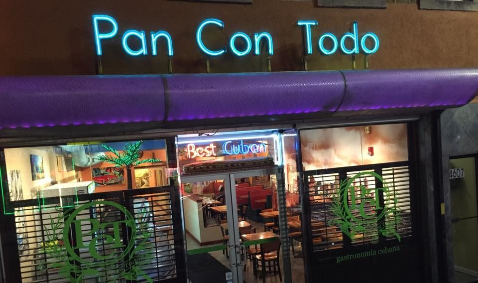 Union City New Jersey Has The Best Cuban Food Ever
