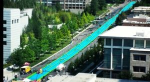The Epic Summer Slide In New York You Absolutely Need To Ride