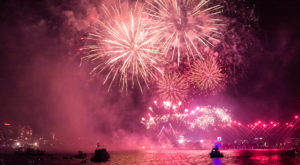 You Won't Want To Miss These Incredible Fireworks Shows In Massachusetts This Year