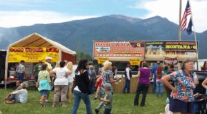 The Epic Outdoor Food Fest In Montana You Simply Cannot Miss