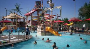 Make Your Summer Epic With A Visit To This Hidden Denver Water Park