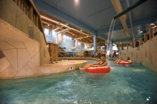 Splasher 39 S Of The South Seas Is The Greatest Indoor Water
