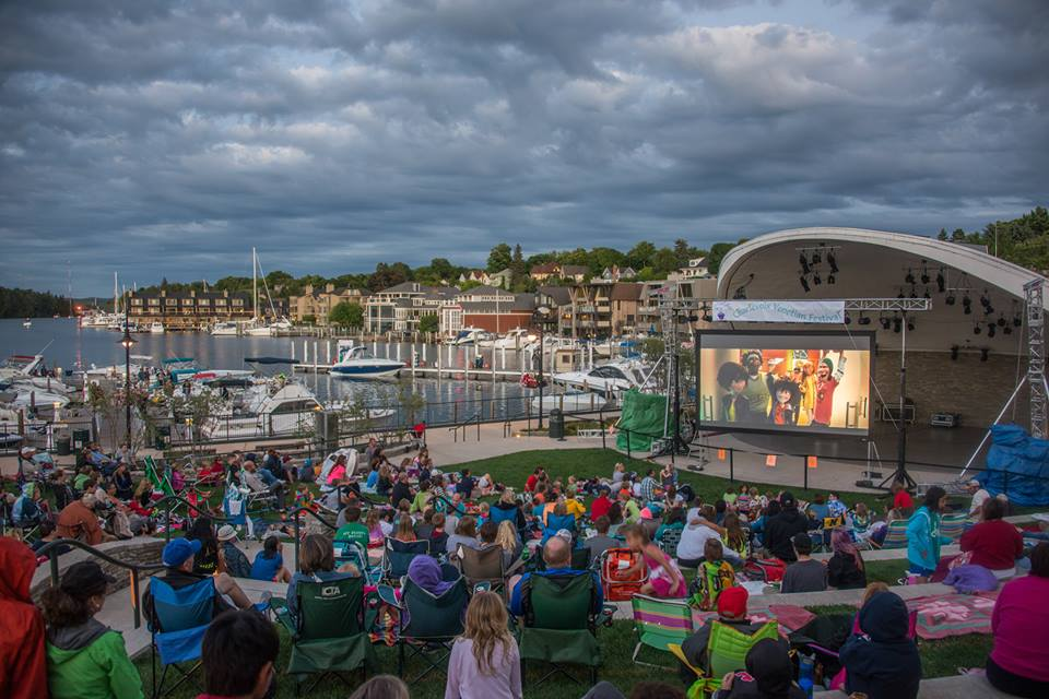 10 Best Summer Festivals In Michigan For 2017