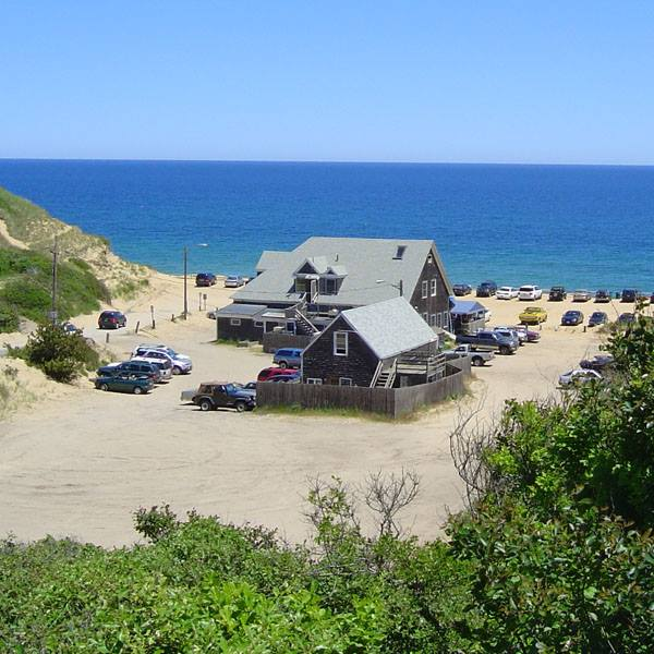 Best Restaurant Cape Cod: You Have To Try This Gorgeous Hidden Beach Restaurant In