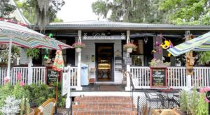 Visit These 11 Charming Tea Rooms In South Carolina For A Piece Of The Past