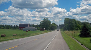The 7 Best Backroads Around Buffalo For A Scenic Drive
