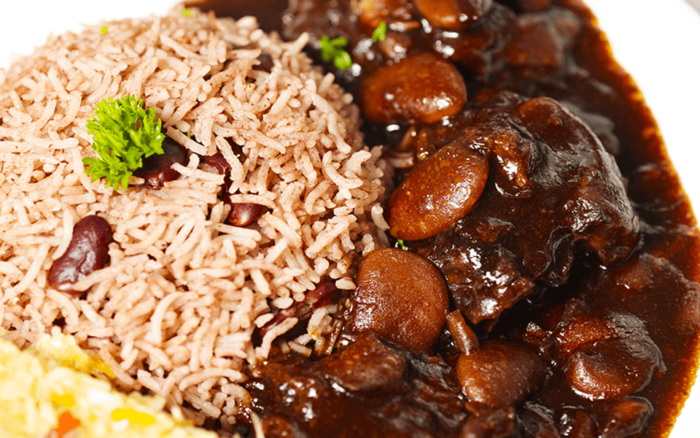 Jamaican homestyle cuisine is best hole in the wall for Authentic jamaican cuisine