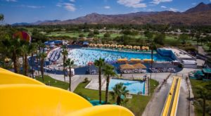 Make Your Summer Epic With A Visit To This Hidden Southern California Water Park