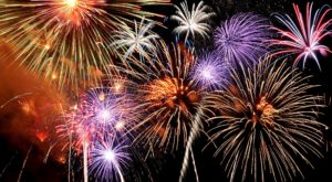You Won't Want To Miss These Incredible Fireworks Shows In North Dakota This Year