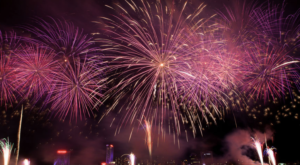 You Won't Want To Miss These Incredible Fireworks Shows In Michigan This Year