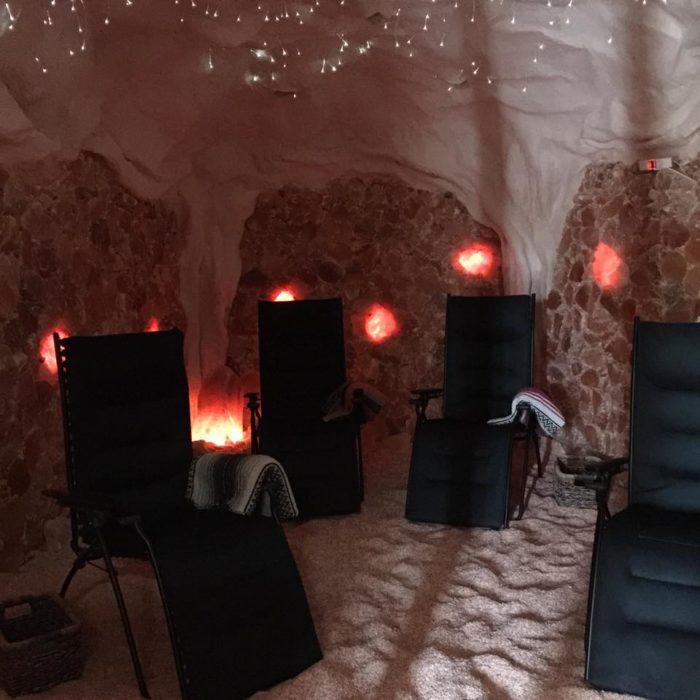 4 Incredible Salt Caves In Kentucky