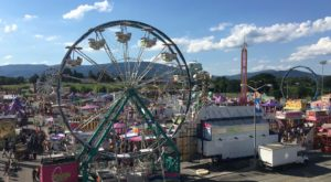 This Summer Fair Is Nothing Short Of Pure Virginia Fun