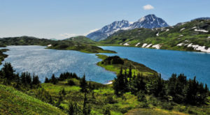 11 Magnificent Trails You Have To Hike In Alaska Before You Die