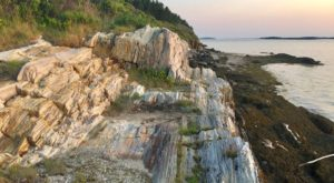 Take Camping To A Whole New Level On These 10 Gorgeous Maine Islands