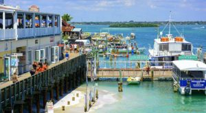 11 Spots On Florida's John's Pass Boardwalk That Will Make Your Summer Awesome
