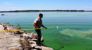 Stay Far Away From These 7 Lakes In Kansas This Summer Due To A Dangerous Discovery