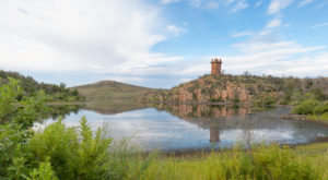 The One Enchanting Spot In Oklahoma That's Straight Out Of A Fairy Tale