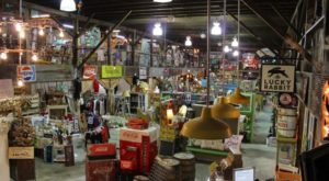 If You Live In Mississippi, You Must Visit This Unbelievable Thrift Store At Least Once