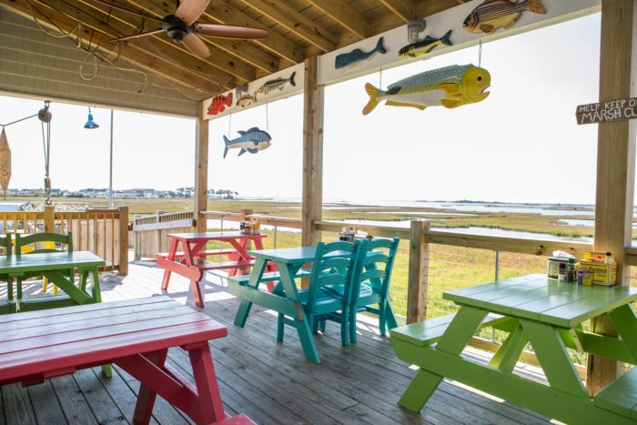 9 tiny towns in delaware everyone should visit in the summer for Milfords fish house