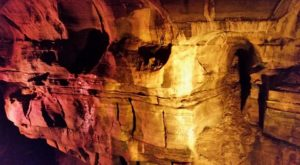 6 Caves Near Buffalo That Are Like Entering Another World
