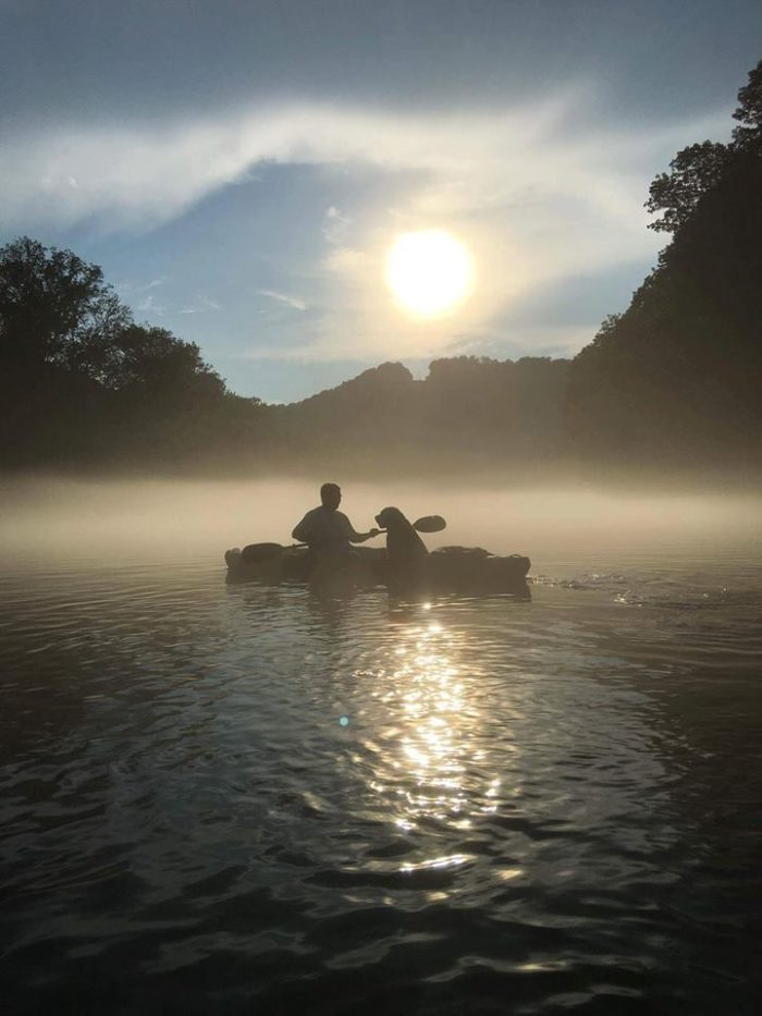 Center hill lake is the best lake near nashville for a for Tn fishing regulations 2017