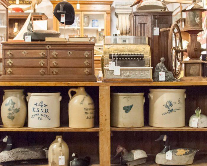 Elegant Ohiou0027s Best Antique Stores: Ohio Antique Weekend Road Trip