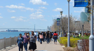 11 Ways To Have The Most Detroit Day Ever