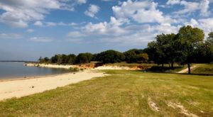 This Beloved Texas Beach Is Finally Reopening And We Couldn't Be Happier