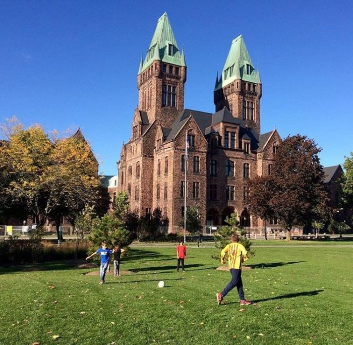11 must see places in buffalo for Things must see in new york