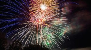 You Won't Want To Miss These Incredible Fireworks Shows In Vermont This Year