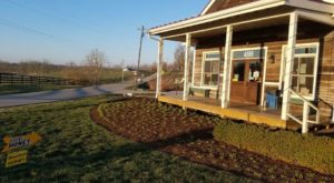You Won't Believe The Mouthwatering Food Served In This Little House In Kentucky