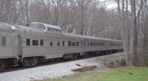 This Wine Train In Nashville Will Give You The Ride Of A Lifetime