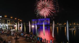 You Won't Want To Miss These Incredible Fireworks Shows In Buffalo This Year