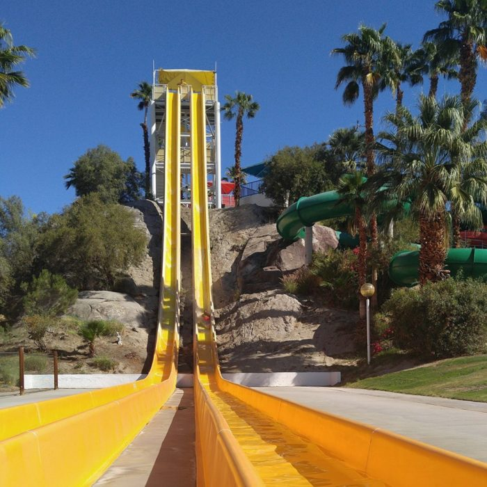 Wet N Wild Palm Springs Is The Best Waterpark In Southern