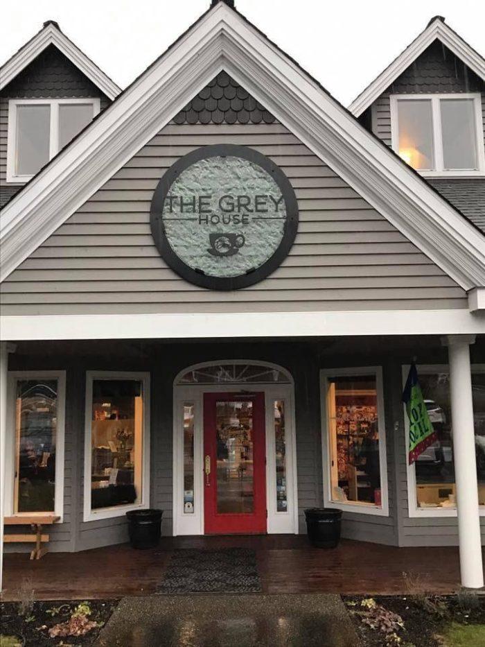 7 Charming Tea Rooms In Washington State