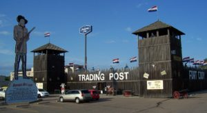 The Charming Nebraska Trading Post That's Been Around For Decades