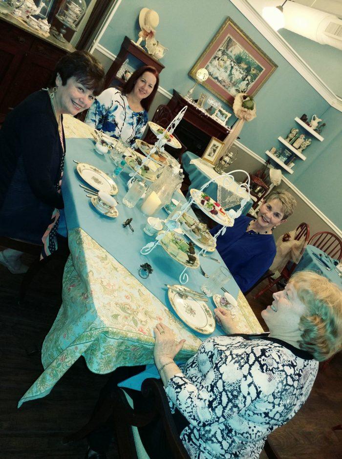 Ridgeway Tea Room