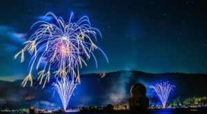You Won't Want To Miss These Incredible Fireworks Shows In Southern California This Year