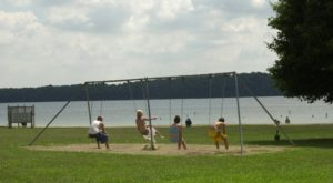 The Underrated Ohio Lake That's Perfect For A Summer Day