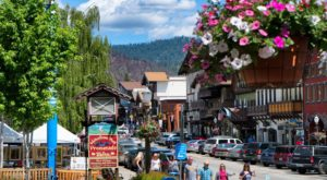 11 Charming Small Washington Towns The Locals Love