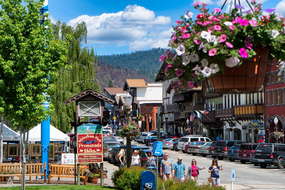 11 charming small washington towns the locals love for Best small towns to live in oregon